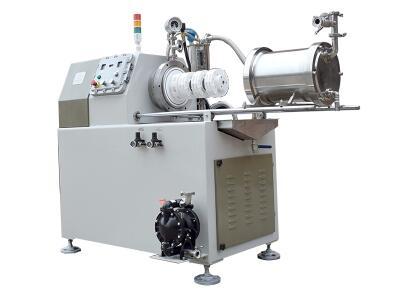 纳米式砂磨机