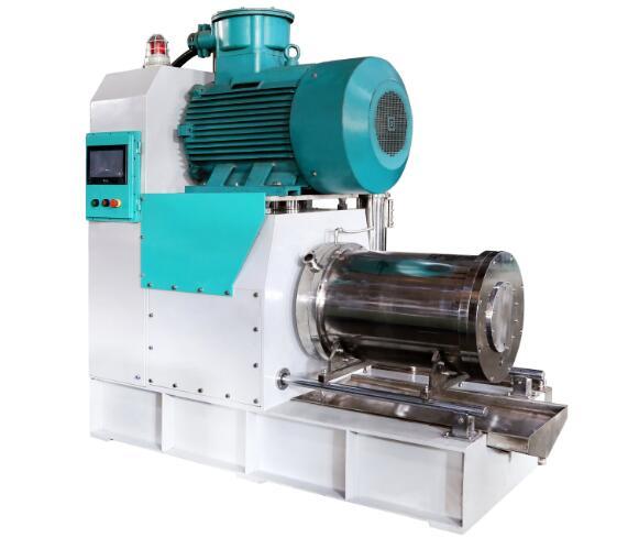 如何去区别纳米砂磨机生产厂家的能力?