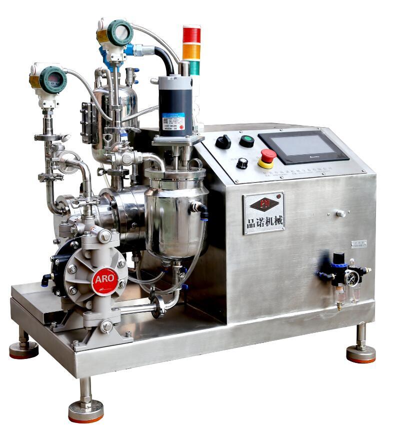 购买实验砂磨机的条件有哪些呢