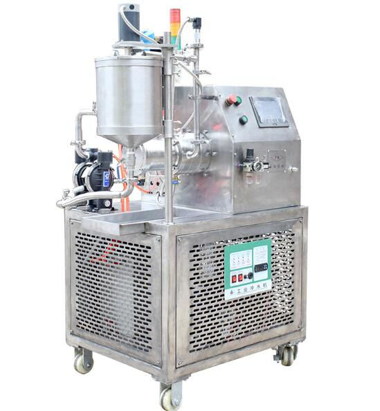 辨别一个实验砂磨机厂家怎么样的重要原因有哪几个?