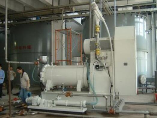 质量高的实验砂磨机厂家应该具有哪些前提
