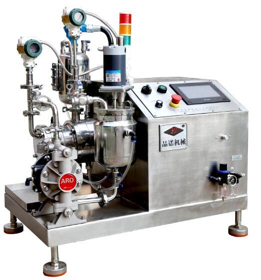 实验砂磨机厂家质量如何保证